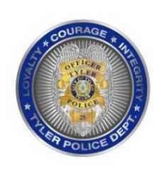 Tyler Police remind drivers and pedestrians to be safety conscious with Upcoming Time Change